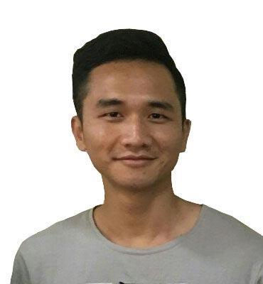 Chen Jin Jie