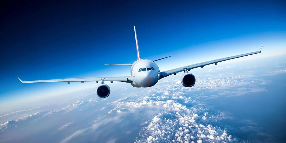 Авиа доставка из Китая в Россию