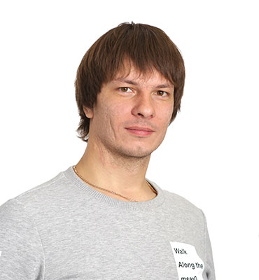 Альберт Шамсутдинов