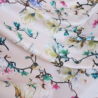 Ткань из Китая оптом со склада