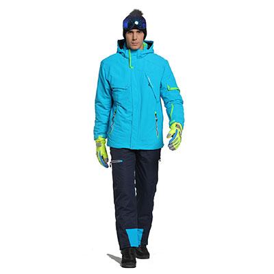 Мужские горнолыжные костюмы от производителя