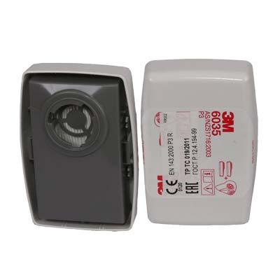 Патрон (фильтр) 3М 6035 сменный из Китая