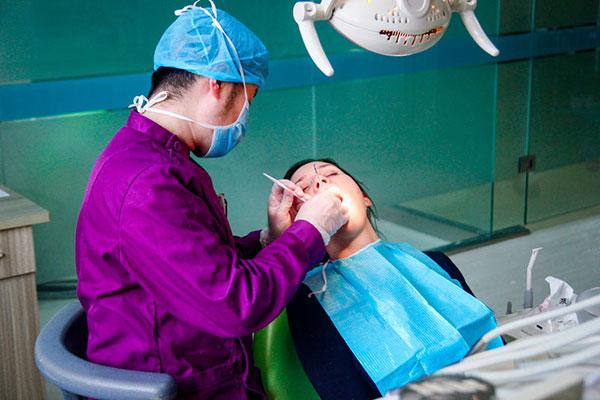 Стоматологическое оборудование из Китая