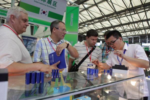 Супер конденсаторы из Китая