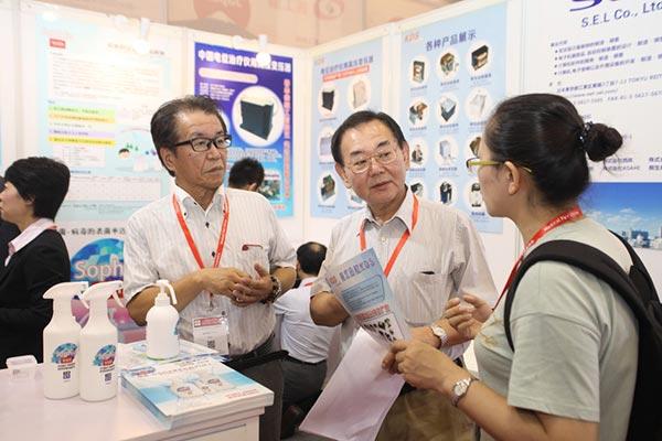 Медицинское оборудование из Китая