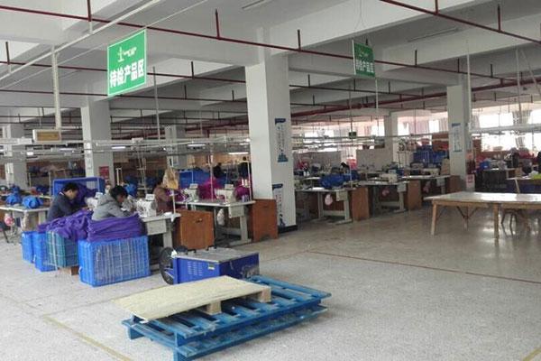 Текстиль и аксессуары из Китая