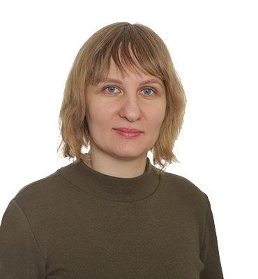 Мария Плотникова