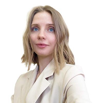 Юлия Царенкова
